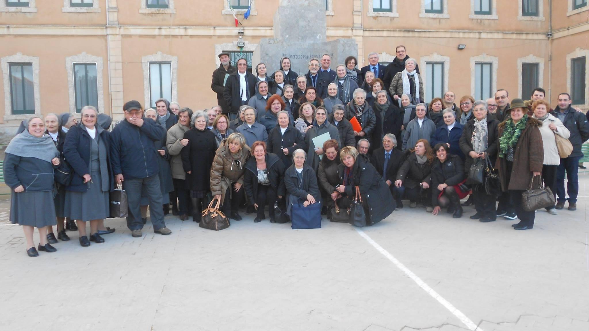 Famiglia Salesiana San Cataldo