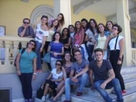 Apertura anno scolastico 2014