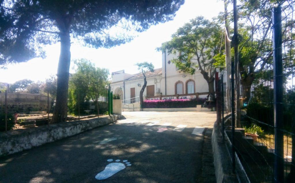 Casa FMA Librino