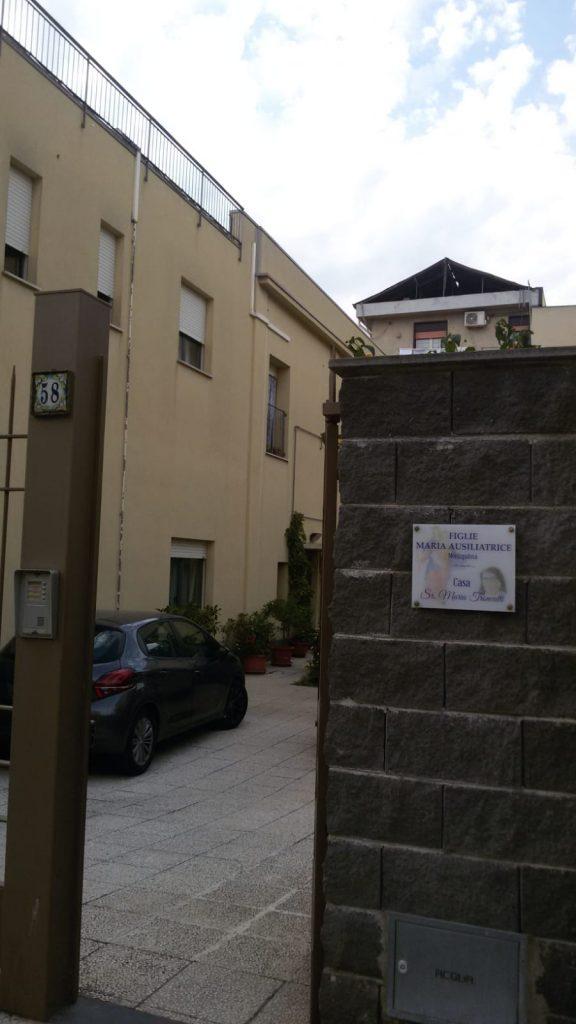 Casa FMA Misterbianco